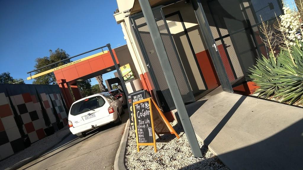 The Golden Bean | cafe | Nolan St, Bendigo VIC 3550, Australia | 0354477865 OR +61 3 5447 7865