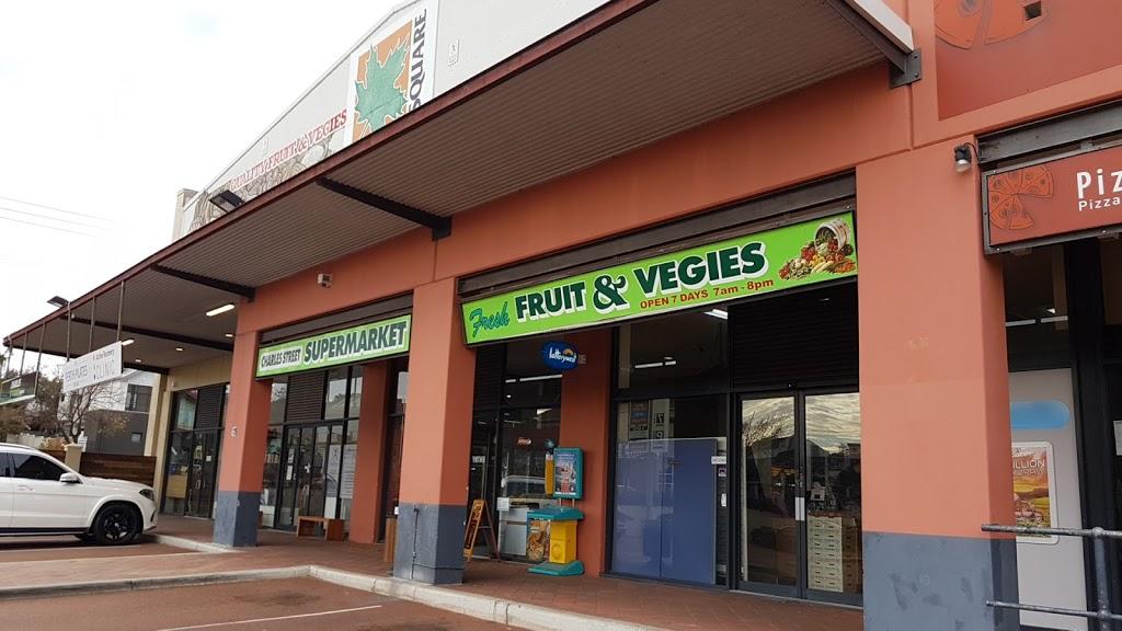 Charles Street Fresh Supermarket   supermarket   Shop 3-4 299 Charles St, North Perth WA 6006, Australia   0892281811 OR +61 8 9228 1811