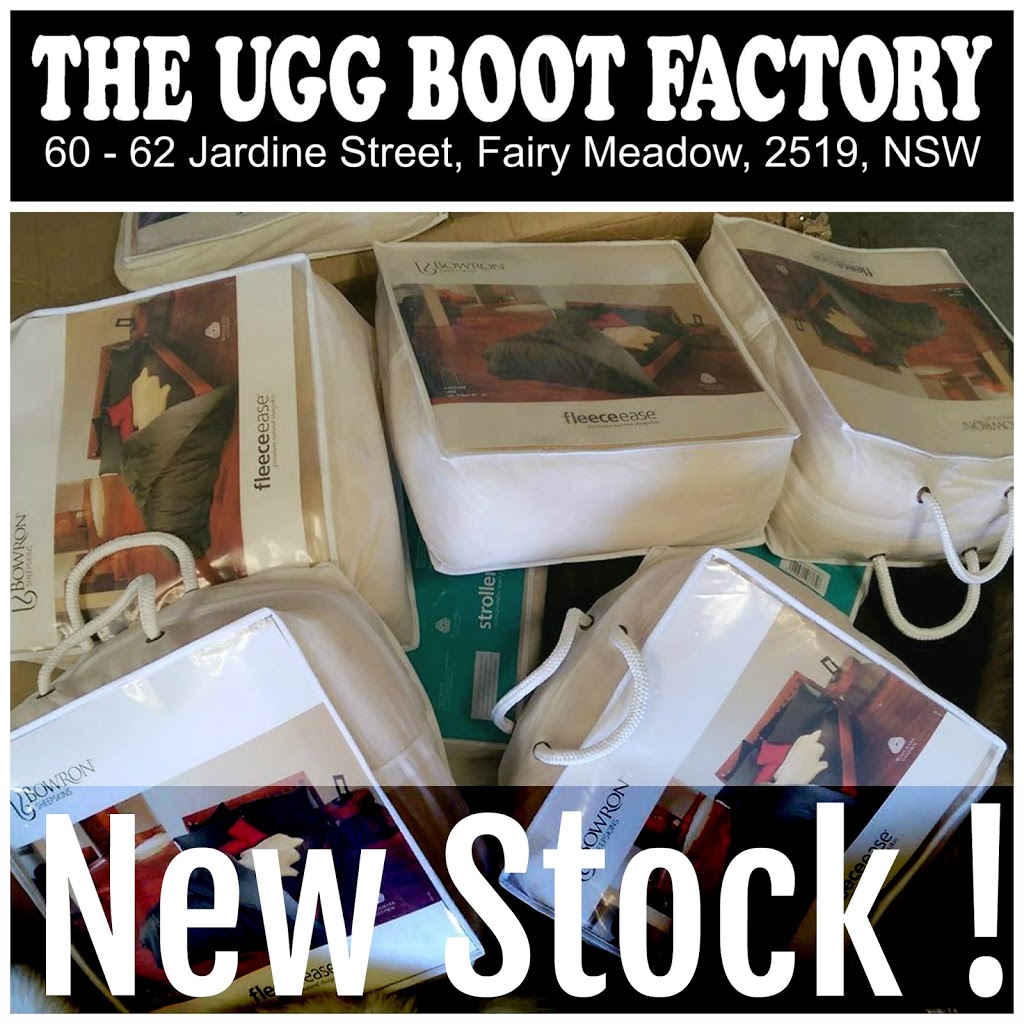 d8fb07e623b The Ugg Boot Factory - Clothing store   60/62 Jardine St, Fairy ...