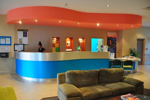 Aquarius on The Beach | lodging | 75 The Strand, North Ward QLD 4810, Australia | 0747724255 OR +61 7 4772 4255