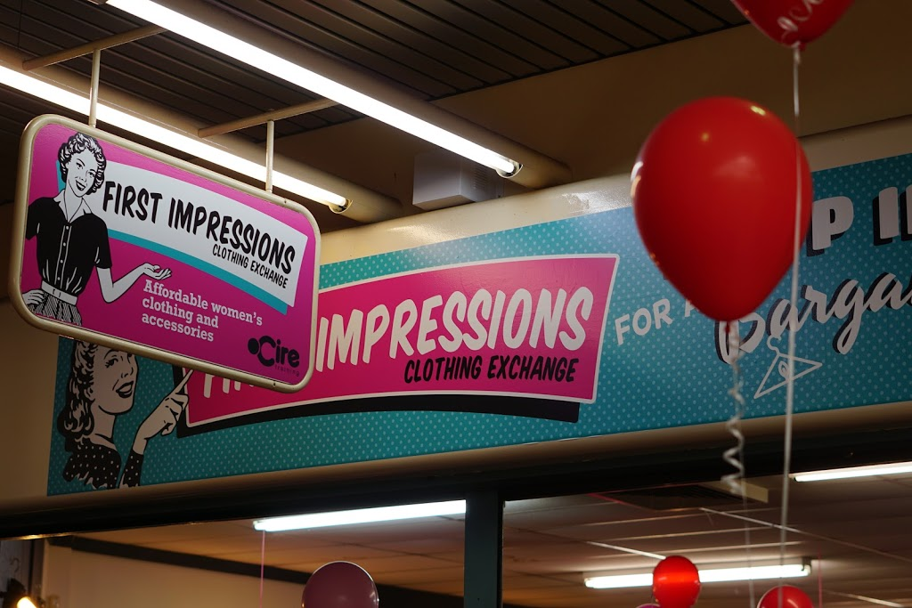 First Impressions Clothing Exchange | clothing store | 66-74 Brice Ave, Mooroolbark VIC 3138, Australia