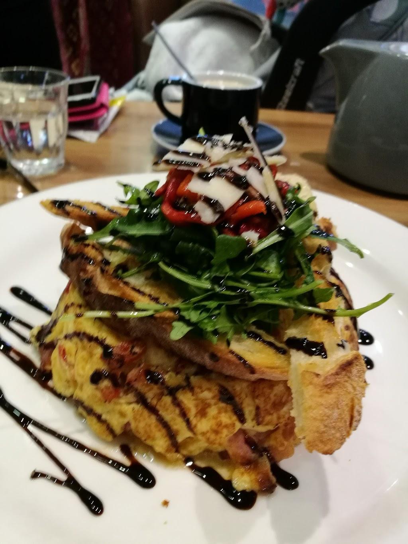 Sayers Sister | cafe | 236 Lake St, Perth WA 6000, Australia | 0892277506 OR +61 8 9227 7506