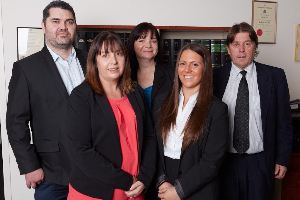 OBrien & Black Lawyers | lawyer | 222 Maroondah Hwy, Healesville VIC 3777, Australia | 0359623766 OR +61 3 5962 3766