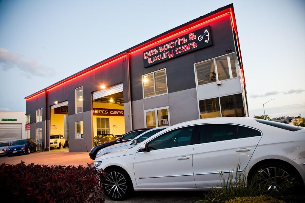 Gas Sports Cars Pty Ltd | car dealer | 18 Bimbil St, Albion QLD 4010, Australia | 0732622221 OR +61 7 3262 2221