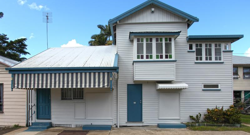 Finch Hatton Photo Hut - Store | 7 Zahmel St, Finch Hatton QLD 4756