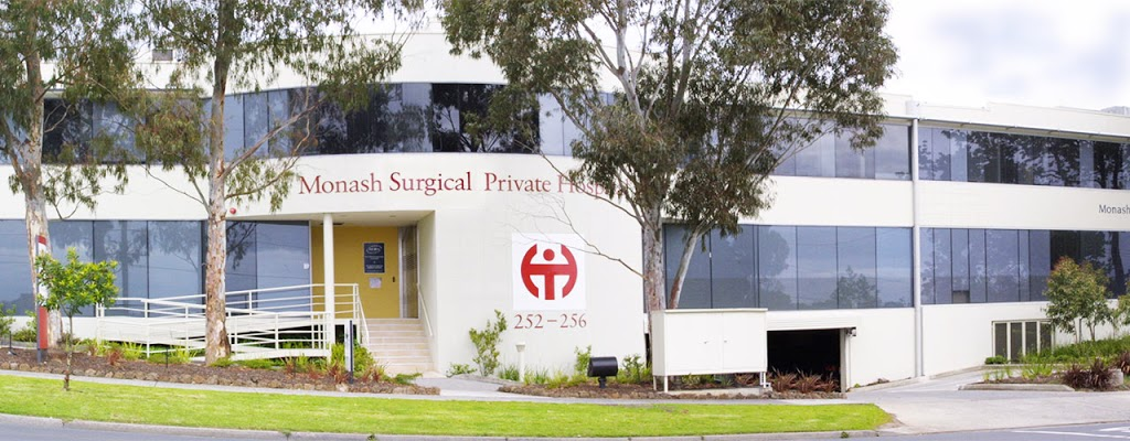 Monash IVF | hospital | Monash Surgical Private Hospital, 252-256 Clayton Rd, Clayton VIC 3168, Australia | 1800628533 OR +61 1800 628 533