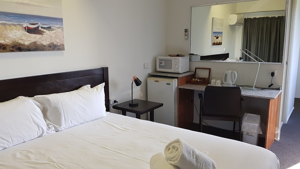 Rockhampton Riverside Central | lodging | 31 Bolsover St, Rockhampton City QLD 4700, Australia | 0749220802 OR +61 7 4922 0802