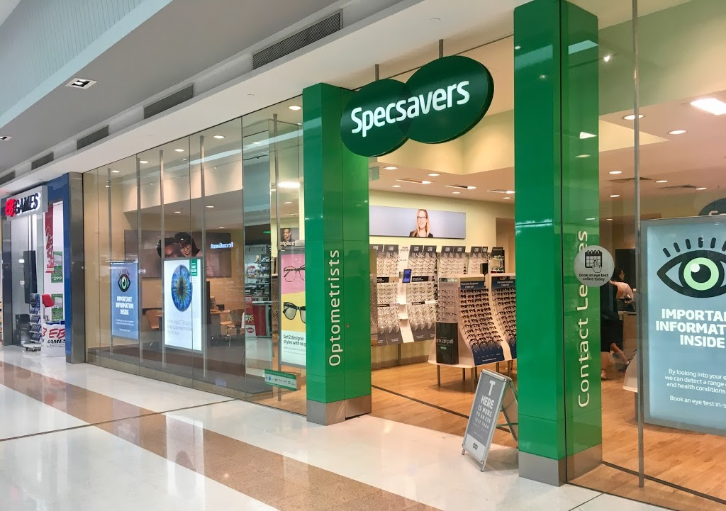 Specsavers Optometrists - Strathpine Centre | health | Strathpine Centre 111, 112/295 Gympie Rd, Strathpine QLD 4500, Australia | 0738897460 OR +61 7 3889 7460