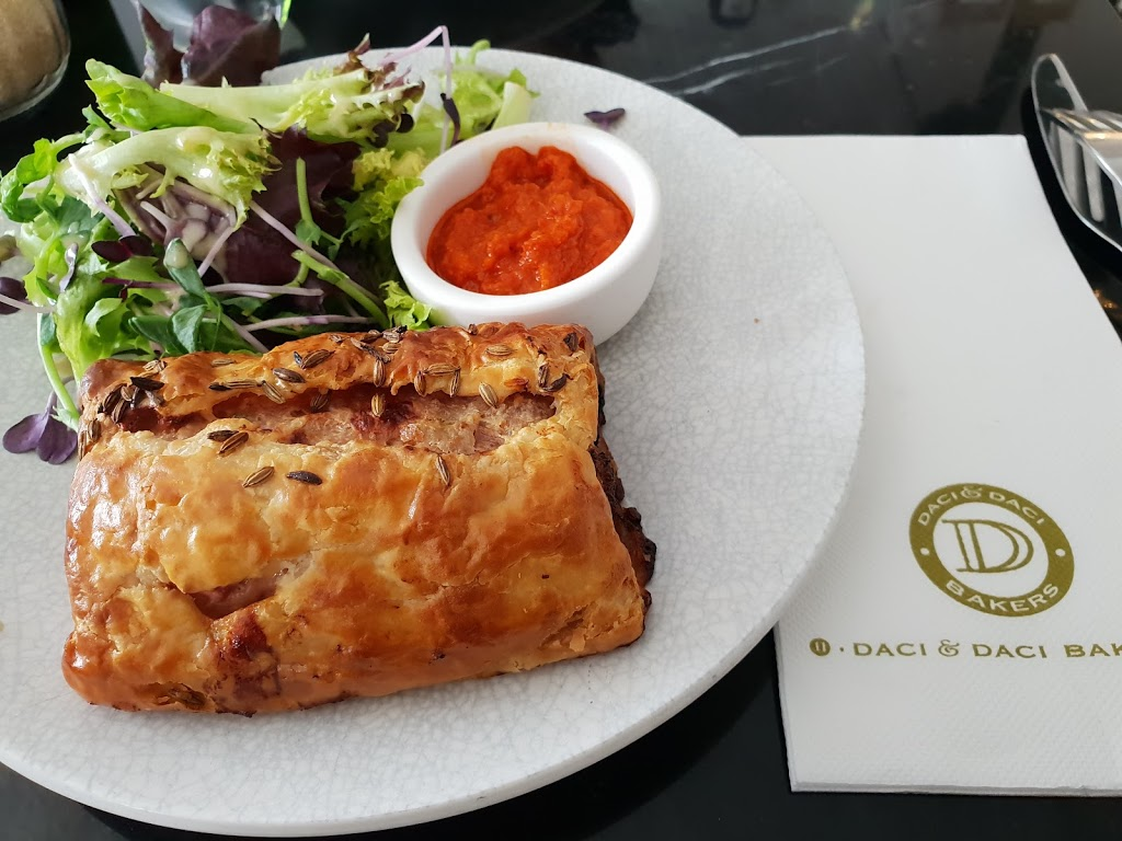 Daci & Daci New Town | cafe | 31-33 New Town Rd, New Town TAS 7008, Australia | 0362887077 OR +61 3 6288 7077