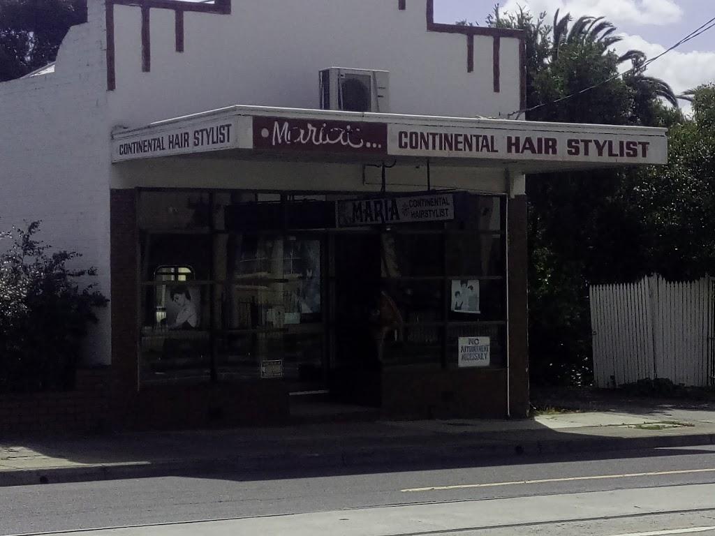 Maria Continental Hair Stylist | hair care | 437 Gilbert Rd, Preston VIC 3072, Australia | 0394788578 OR +61 3 9478 8578