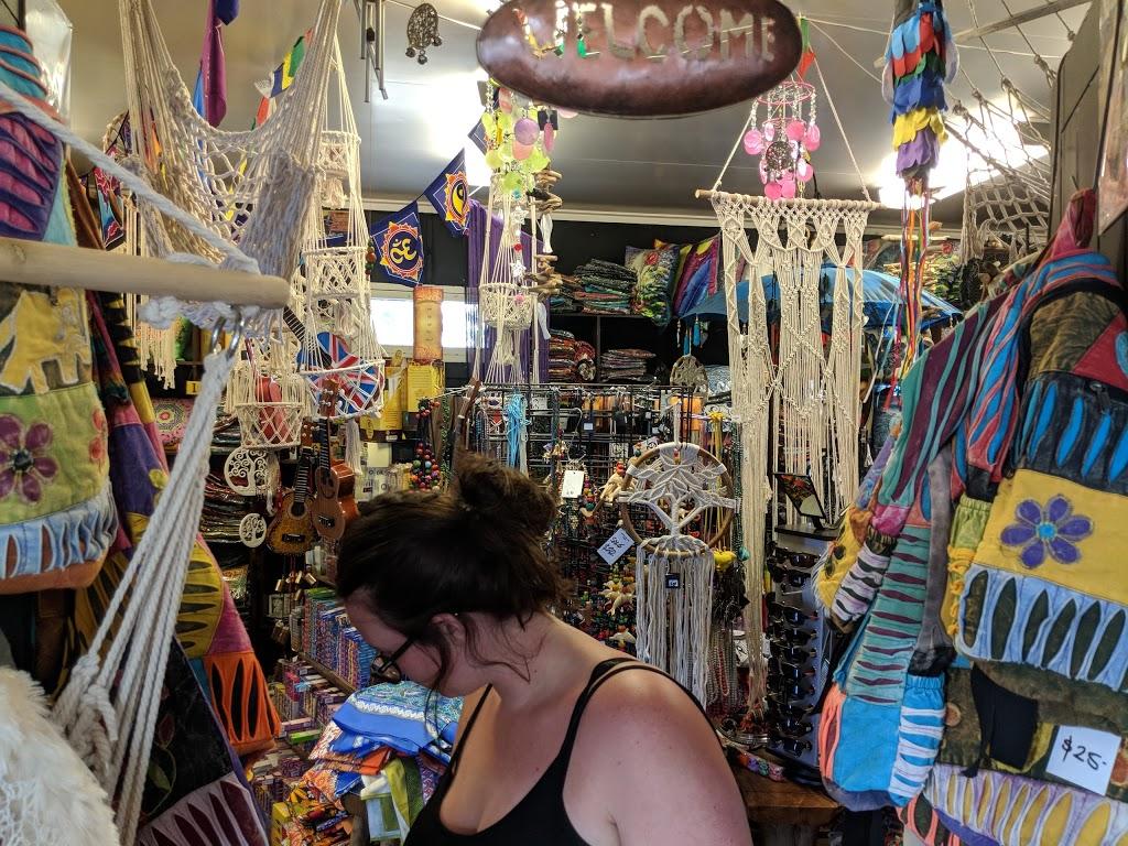 Hippie Garage | home goods store | 27 Mayne St, Tiaro QLD 4650, Australia | 0412130666 OR +61 412 130 666