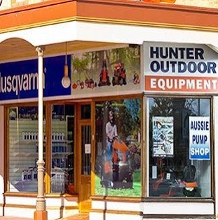 Hunter Outdoor Equipment | store | 509 High St, Maitland NSW 2320, Australia | 0249336989 OR +61 2 4933 6989