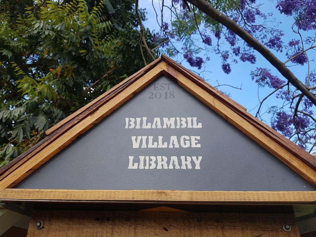 Bilambil Village Library | library | 4 Carool Rd, Bilambil NSW 2486, Australia