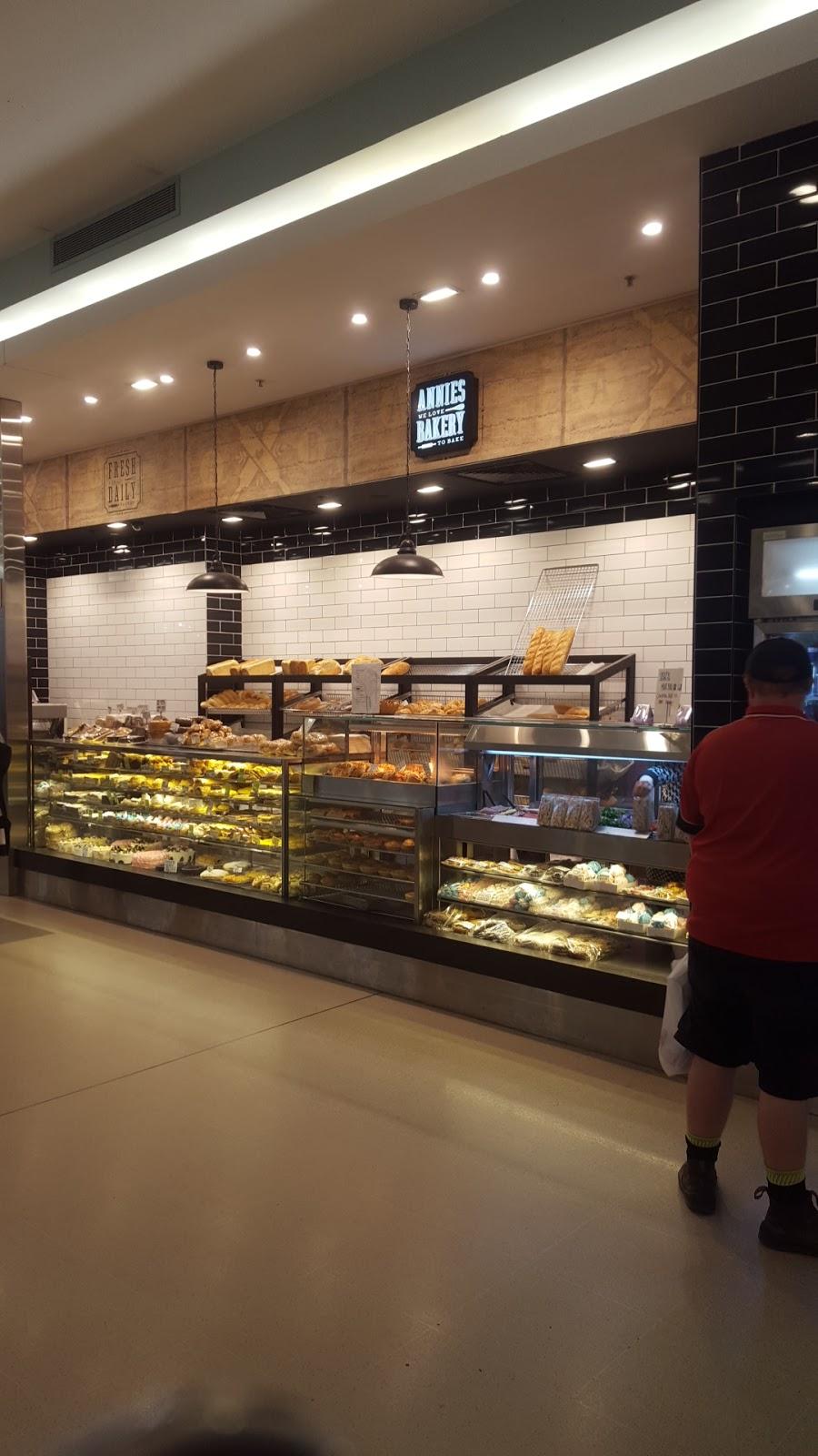 Annies Bakery | bakery | 34/227 George St, Windsor NSW 2756, Australia | 0245775878 OR +61 2 4577 5878