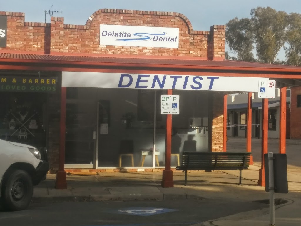 Delatite Dental | dentist | 48 High St, Mansfield VIC 3722, Australia | 0357752277 OR +61 3 5775 2277