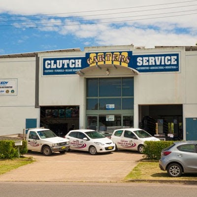 Carters Clutch & Brake Service | car repair | 119 Melbourne St, East Maitland NSW 2323, Australia | 0249333960 OR +61 2 4933 3960