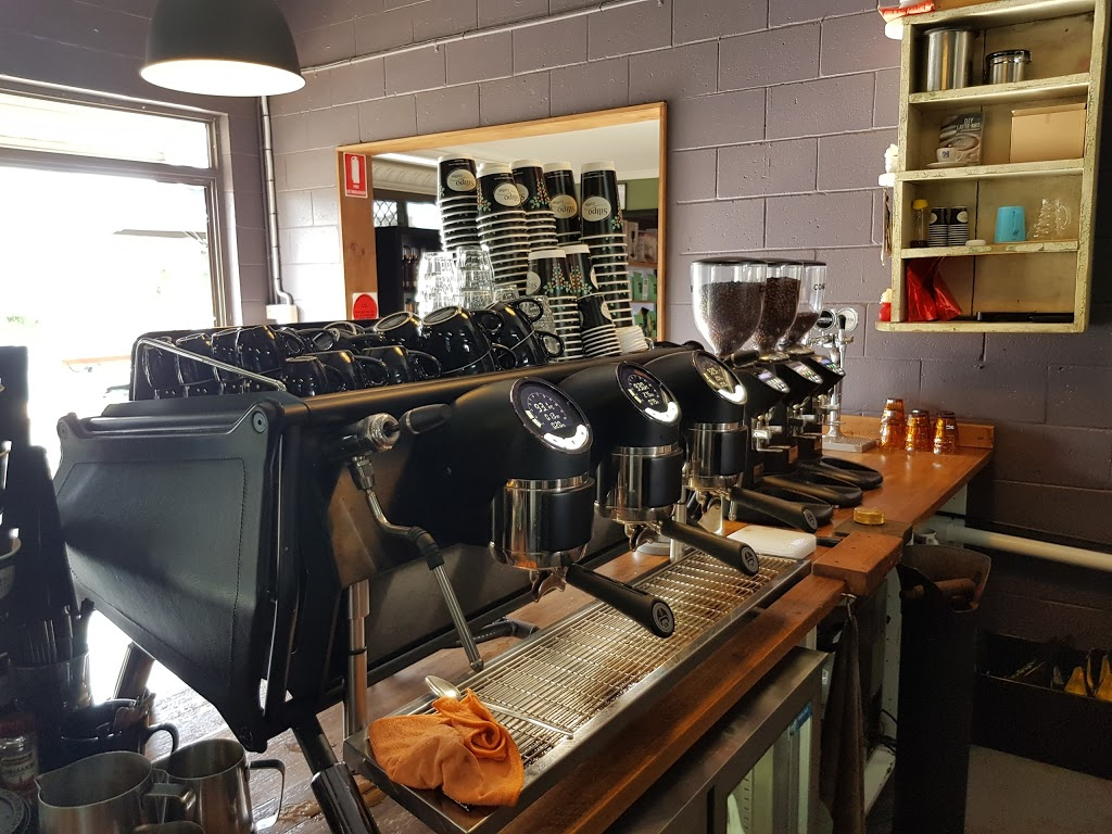 Silipo Coffee | cafe | 9/54 Bailey Cres, Southport QLD 4215, Australia | 0755280613 OR +61 7 5528 0613