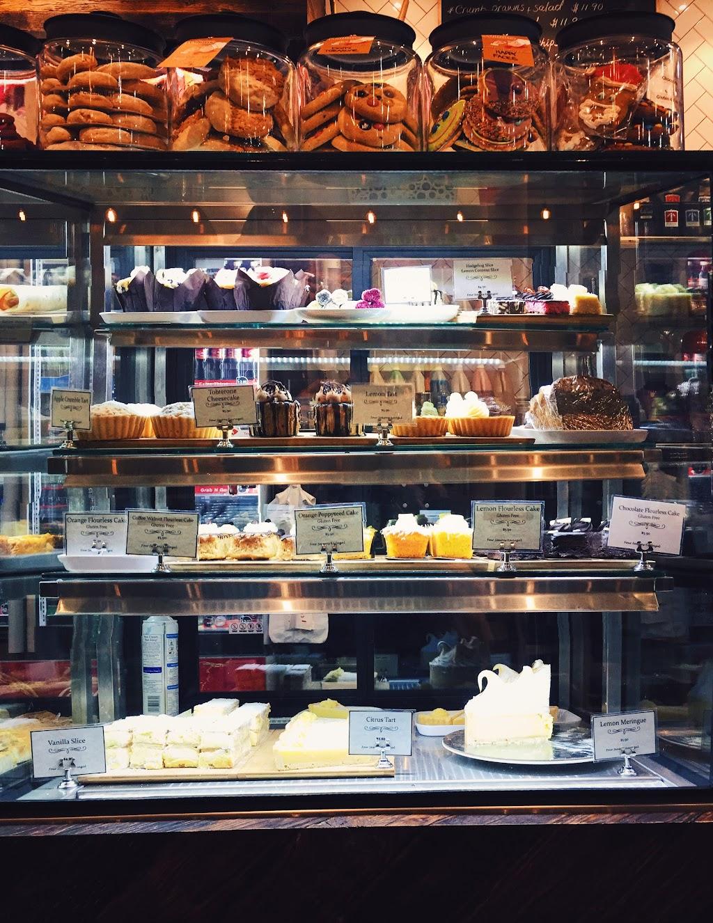 Seasons Café - Karingal Hub   cafe   Shop S041/330 Cranbourne Rd, Frankston VIC 3199, Australia   0397859458 OR +61 3 9785 9458