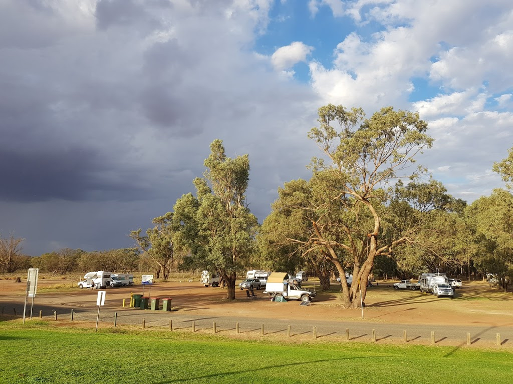 Gumbend Lake Facilities | lodging | Condobolin NSW 2877, Australia