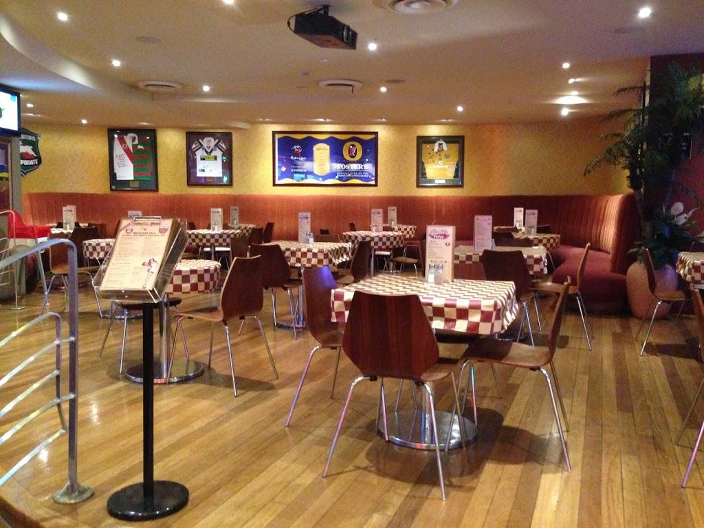 Churchills Diner | bar | 534 Anzac Parade, Kingsford NSW 2032, Australia | 0296633648 OR +61 2 9663 3648