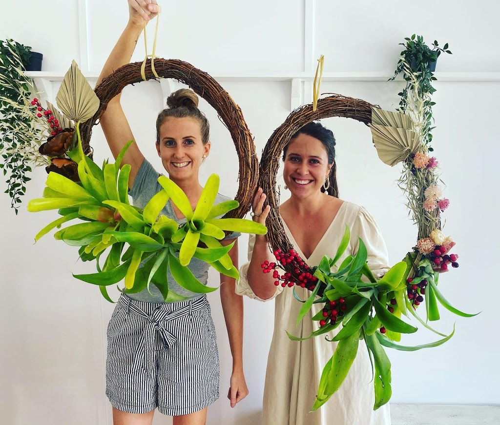 Posy Yeppoon   florist   53 Millers Rd, Inverness QLD 4703, Australia   0407383364 OR +61 407 383 364