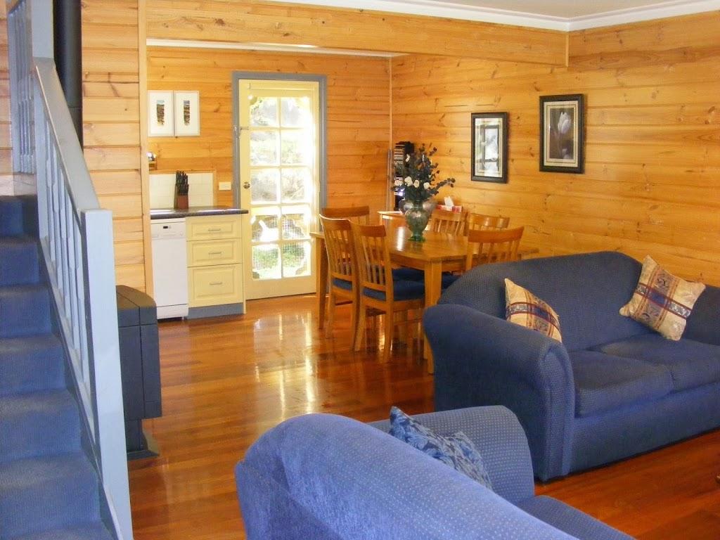 Belfast Cottages | lodging | 5 Thistle Pl, Port Fairy VIC 3284, Australia | 0355683327 OR +61 3 5568 3327