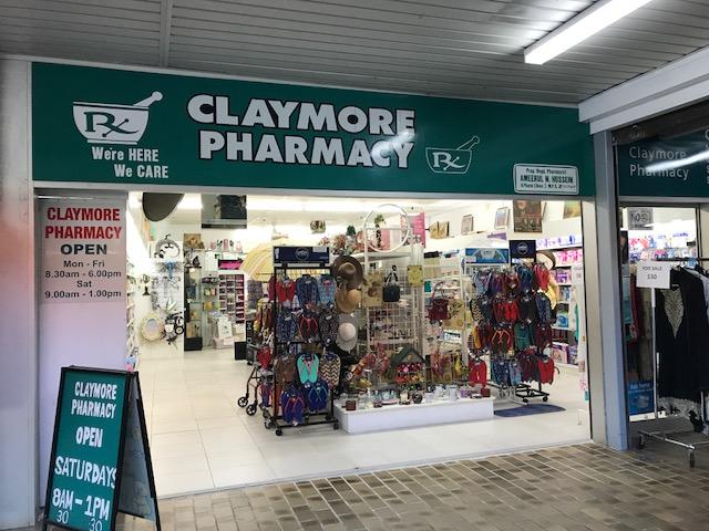 Claymore Pharmacy   pharmacy   Shop 4/19 Dobell Rd, Claymore NSW 2559, Australia   0246271420 OR +61 2 4627 1420