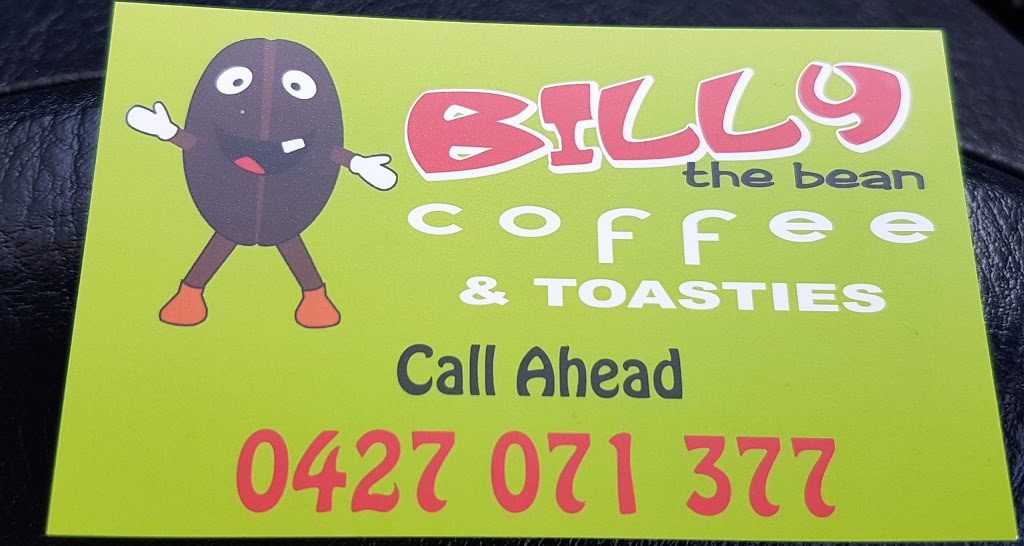 Billy The Bean Coffee & Toasties | cafe | Rsl Dr, Kerang VIC 3579, Australia | 0427071377 OR +61 427 071 377