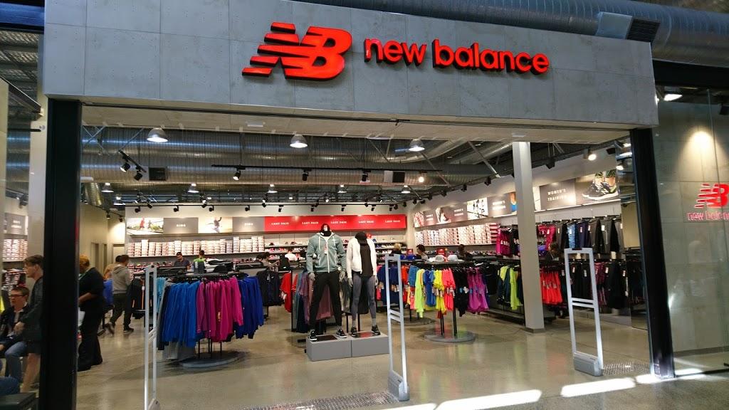 New Balance Factory Outlet | shoe store | Brisbane DFO G128, T62/1 Airport Dr, Eagle Farm QLD 4007, Australia | 0731152433 OR +61 7 3115 2433