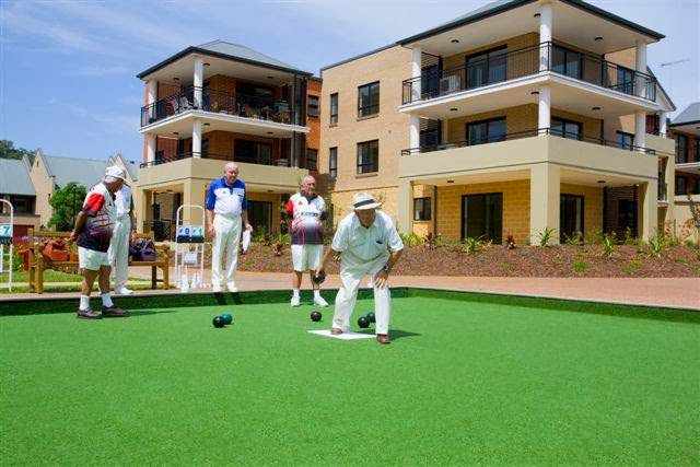 The Orchards Retirement Village - Health | 15 The Ridgeway