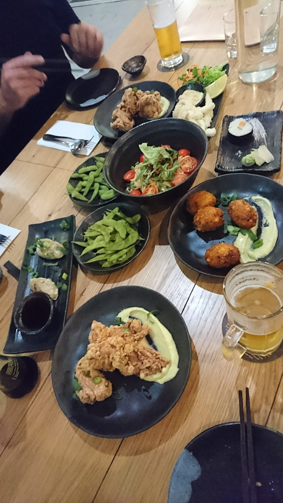 Takayama Restaurant Bar | restaurant | Shop 19/2 Snowy River Ave, Jindabyne NSW 2627, Australia | 0264561133 OR +61 2 6456 1133
