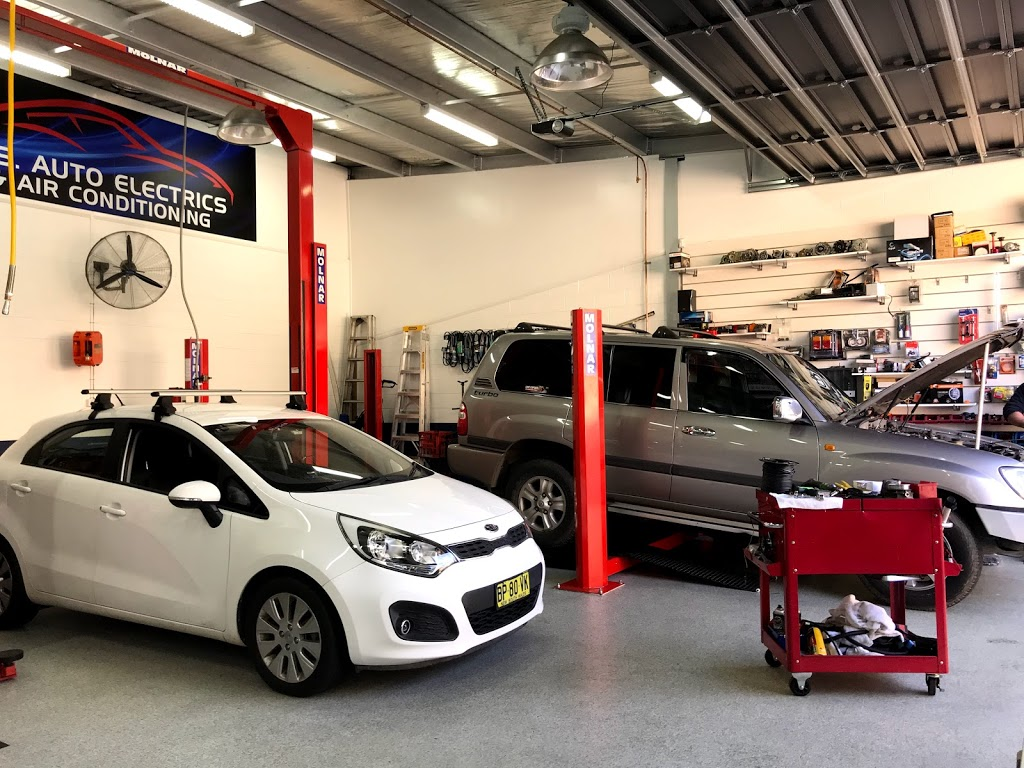 S.S. Auto Electrics | car repair | 9/3 Richard Cl, North Rocks NSW 2151, Australia | 0296305711 OR +61 2 9630 5711