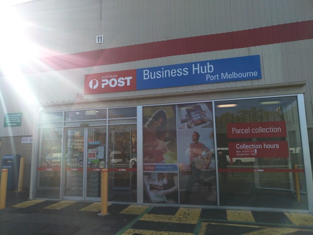 Australia Post - Port Melbourne Business Hub - Post office