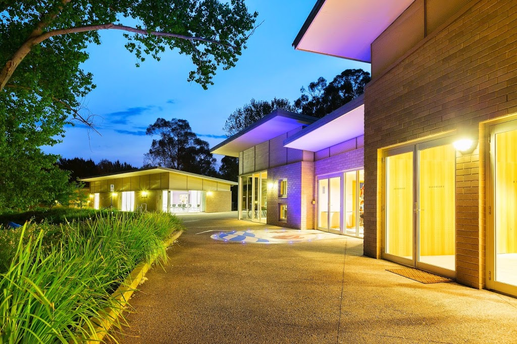 Burgmann College | university | 52 Daley Rd, Acton ACT 2601, Australia | 0261256100 OR +61 2 6125 6100