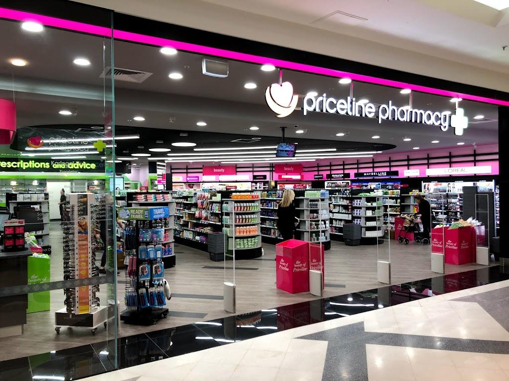 Priceline Pharmacy Karingal | pharmacy | Priceline Pharmacy Karingal Hub, 330 Cranbourne Rd, Frankston VIC 3199, Australia | 0397891699 OR +61 3 9789 1699