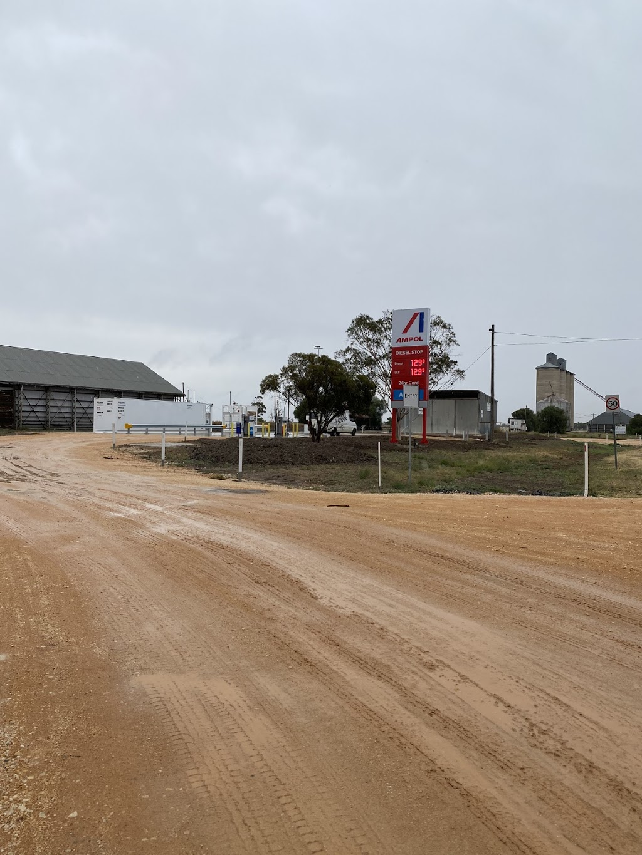 Ampol Minyip   gas station   38 Mill St, Minyip VIC 3392, Australia   0364241471 OR +61 3 6424 1471