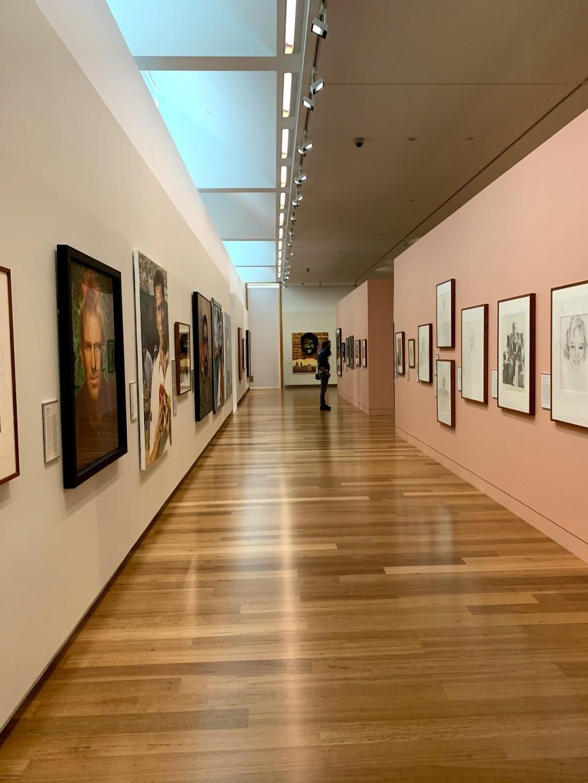 National Portrait Gallery | art gallery | King Edward Terrace, Parkes ACT 2600, Australia | 0261027000 OR +61 2 6102 7000