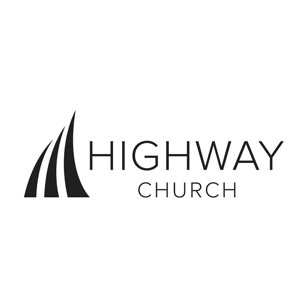 Highway Church - South | church | 67 Warrener St, Nerang QLD 4211, Australia | 0755476195 OR +61 7 5547 6195