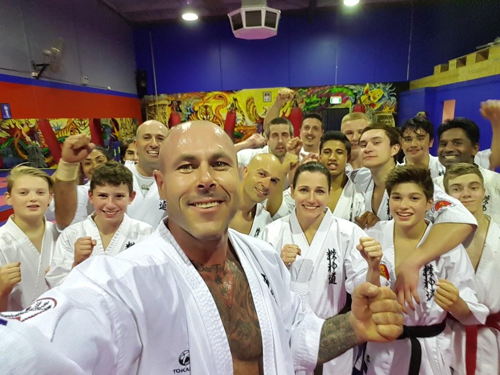 Casey Elite Martial Arts | health | 7/200 Sladen St, Cranbourne VIC 3977, Australia | 0448814670 OR +61 448 814 670
