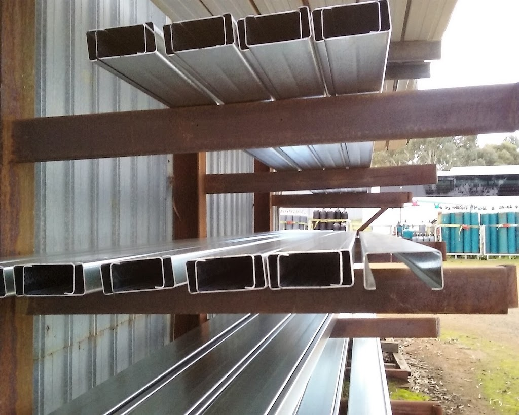 Itsa Steel | point of interest | 19 Horsham Rd, Stawell VIC 3380, Australia | 0353581148 OR +61 3 5358 1148