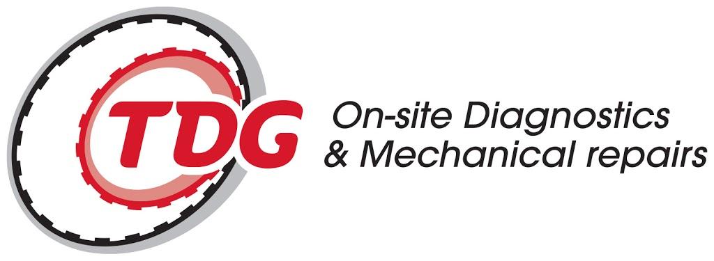 TDG Onsite Mechanical Repairs | car repair | Traralgon East VIC 3844, Australia | 0448448585 OR +61 448 448 585