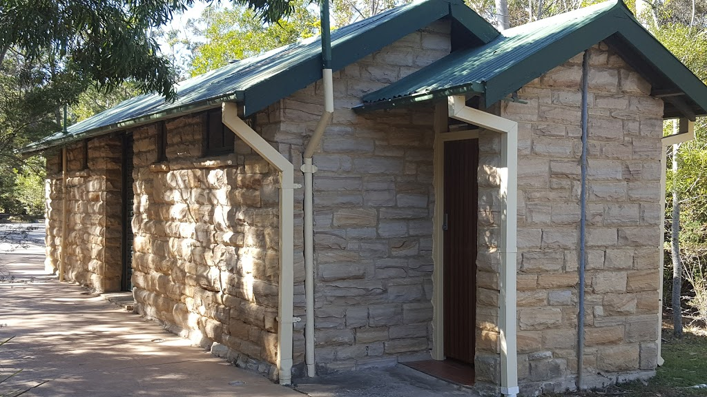 Gambells Rest campground | campground | 39 Gullies Rd, Bundanoon NSW 2578, Australia | 1300072757 OR +61 1300 072 757