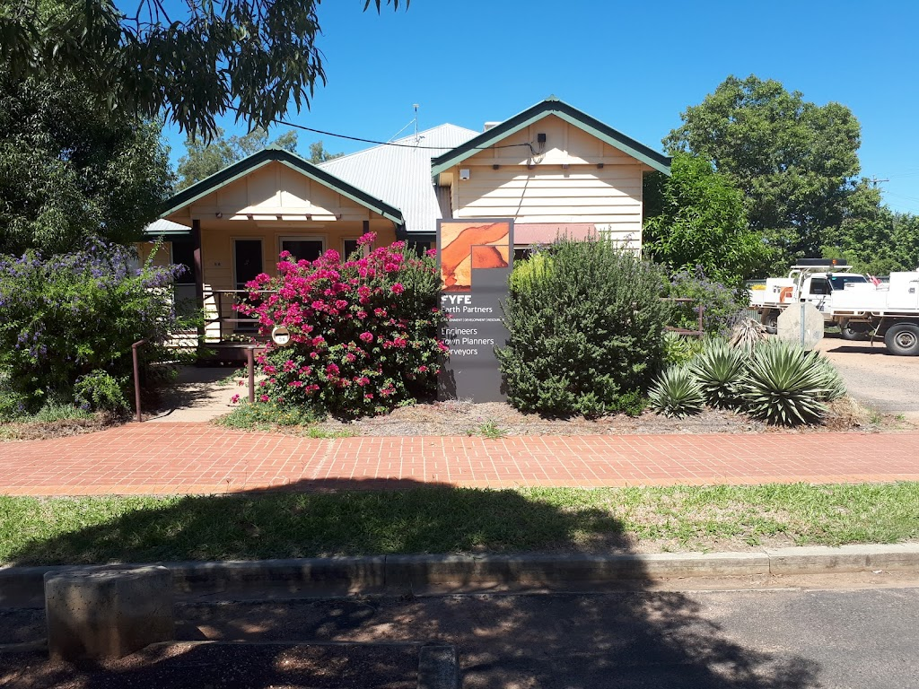 FYFE   local government office   56 Bungil St, Roma QLD 4455, Australia   0746726151 OR +61 7 4672 6151