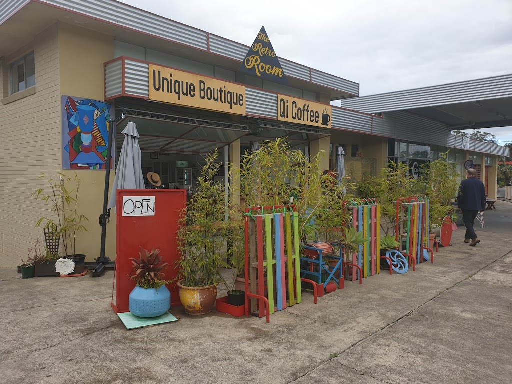 QI Coffee | cafe | Kew NSW 2439, Australia