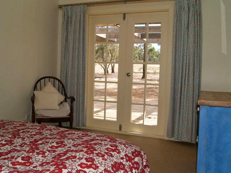 Ironbarks - Self Catered Farmstay   campground   103 Gloury Rd, Dunolly VIC 3168, Australia   0410689997 OR +61 410 689 997