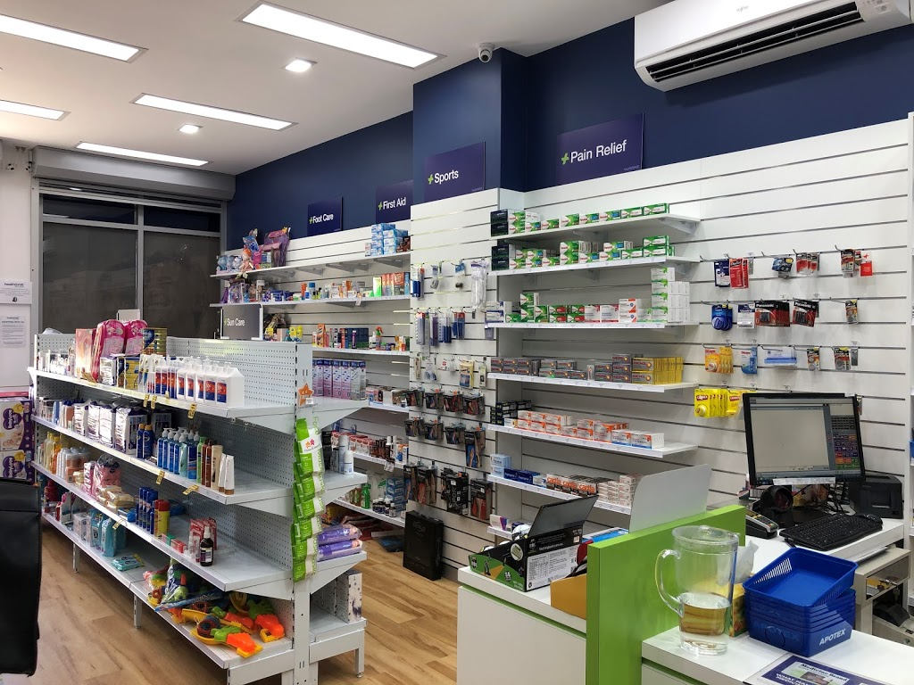 Old Toongabbie Pharmacy | health | Shop 2/58-62 Fitzwilliam Rd, Old Toongabbie NSW 2146, Australia | 0296313177 OR +61 2 9631 3177