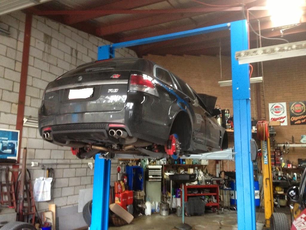Chadwick Automotive | car repair | 8/3 Richard Cl, North Rocks NSW 2151, Australia | 0296836543 OR +61 2 9683 6543