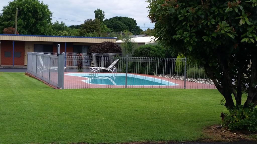 Baronga Motor Inn | lodging | 35 Murray St E, Colac VIC 3250, Australia | 0352312100 OR +61 3 5231 2100