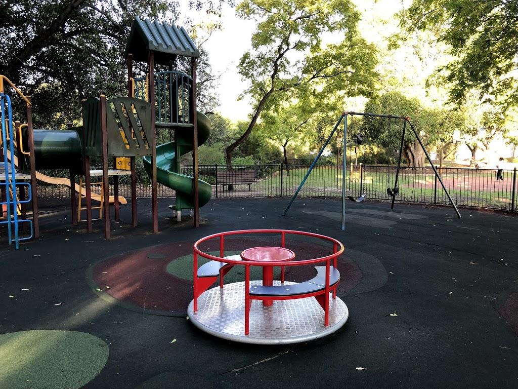 Banks Reserve | park | Joel Terrance, Mount Lawley WA 6050, Australia | 0892736000 OR +61 8 9273 6000