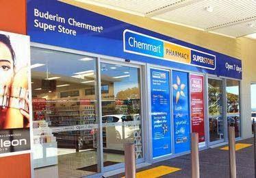 Chemmart Pharmacy Buderim | pharmacy | 18 King St, Buderim QLD 4556, Australia | 0754451036 OR +61 7 5445 1036